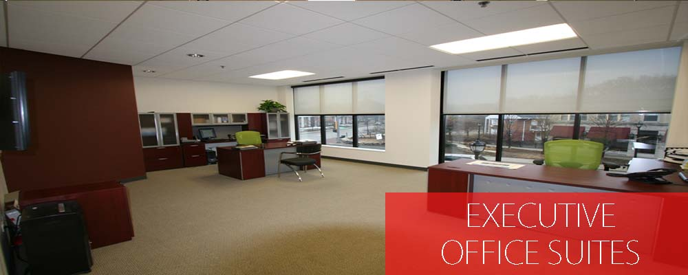 Office rentals northbrook il office space suites for Office design northbrook il